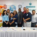 Festival Dia De El Salvadoreño Americano Nueva York Reporte De Prensa